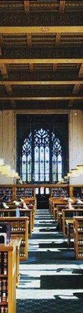 Lillian Goldman Law Library Yale Law School Instagram.com yalelawschool 120x451 - [Amerika Serikat] 10 Sekolah Hukum Termahal di 2019