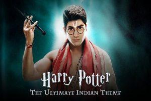 "Expecto Patronum, Harry Potter ""Mengajar Hukum"" di India"