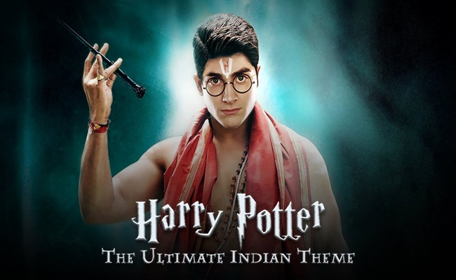 "Expecto Patronum, Harry Potter ""Mengajar Hukum"" di India"