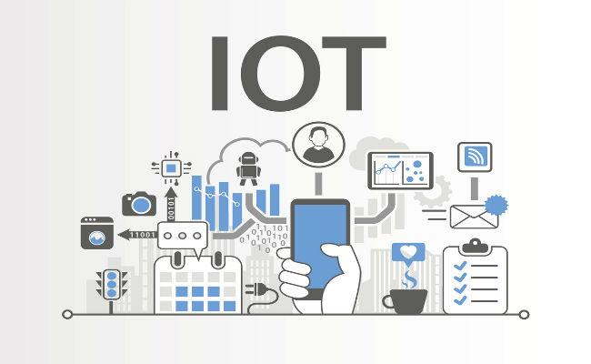 IOT - [Thailand] Regulasi IoT Diperkenalkan 2019