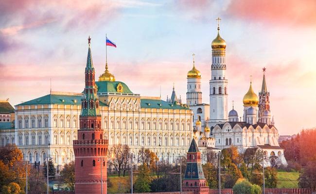 [Rusia] Free Russia Foundation Melaporkan Adanya Keterlibatan Rusia Dalam Mengganggu Sistem Hukum