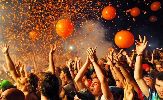 Festival Musik tribune intl.com  - [Australia] Regulasi Yang Menghentak Music Festival Free Zone