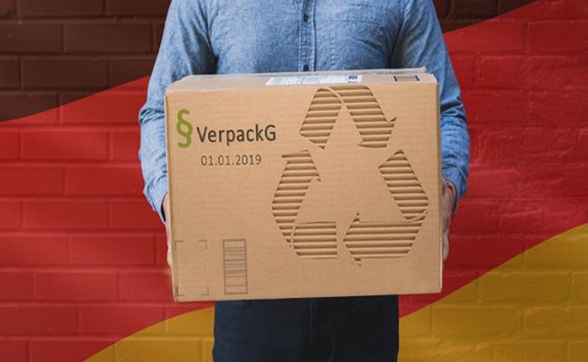 Ilustrasi Istimewa 2 - [Jerman] Packaging Law, Kemasan Dalam Pelukan Regulasi