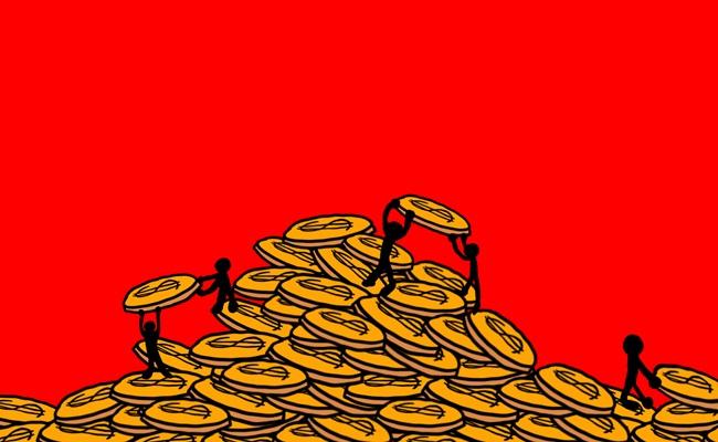 "Ilustrasi thecrimson.com  - [Asia Tengah] Membongkar Mitos ""Kapitalisme Kroni"""