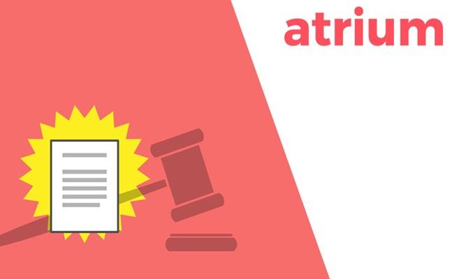 ilustrasi ciobulletin.com  - [Amerika Serikat] Atrium Menutup Lini Bisnis Legal Software