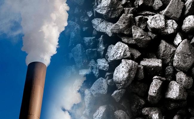 Foto Istimewa - [Polandia] Greenpeace : Katakan Tidak Pada Batubara