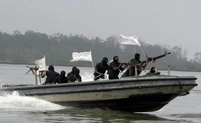 Foto Istimewa - [Nigeria]  Penegakan Hukum Terhadap Pembajakan di Era Undang Undang Maritim Terbaru